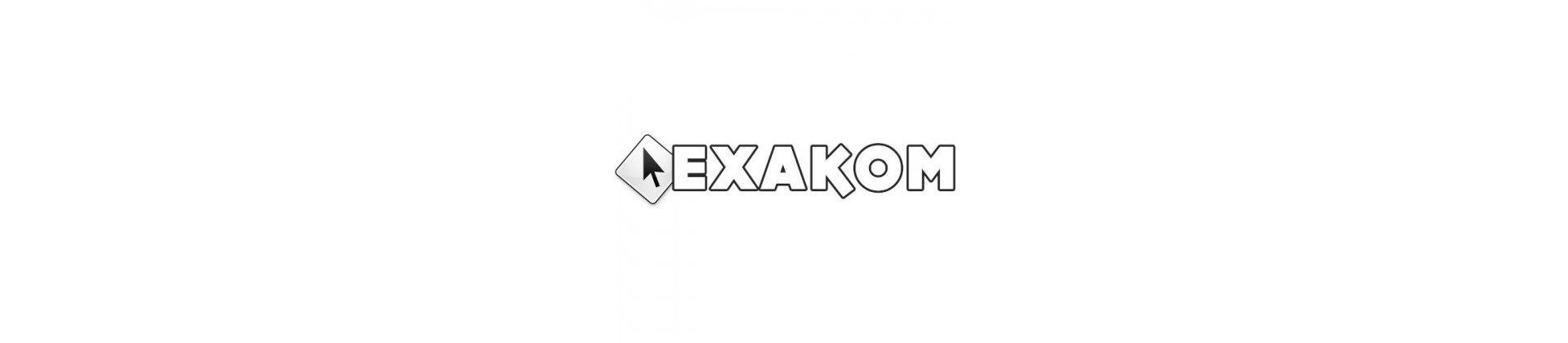 Exakom - Pluto