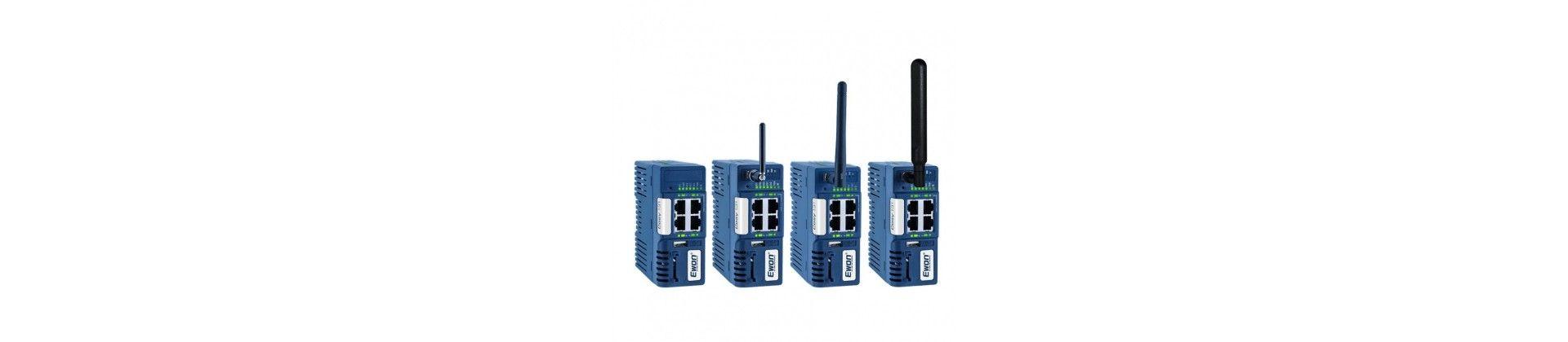 Routeur industriel 3G 4G et 5G