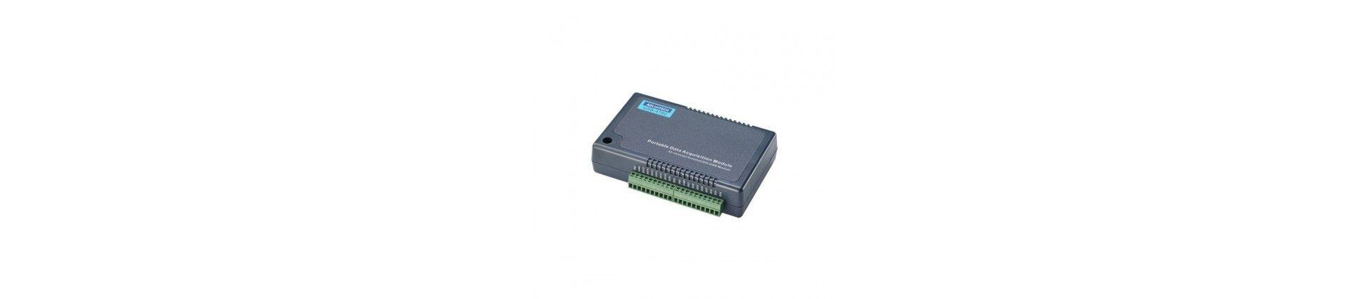 Module IO USB d'acquisition