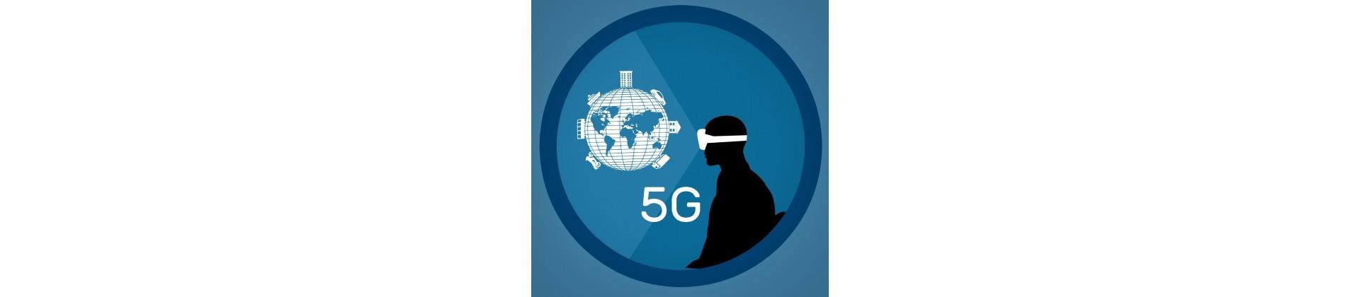 Routeur industriel 5G