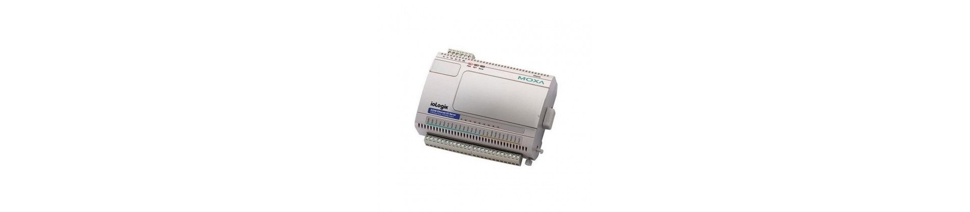 Module E/S IP analogique
