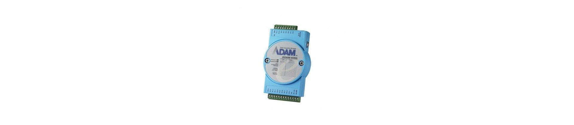 Module E/S IP avec relais
