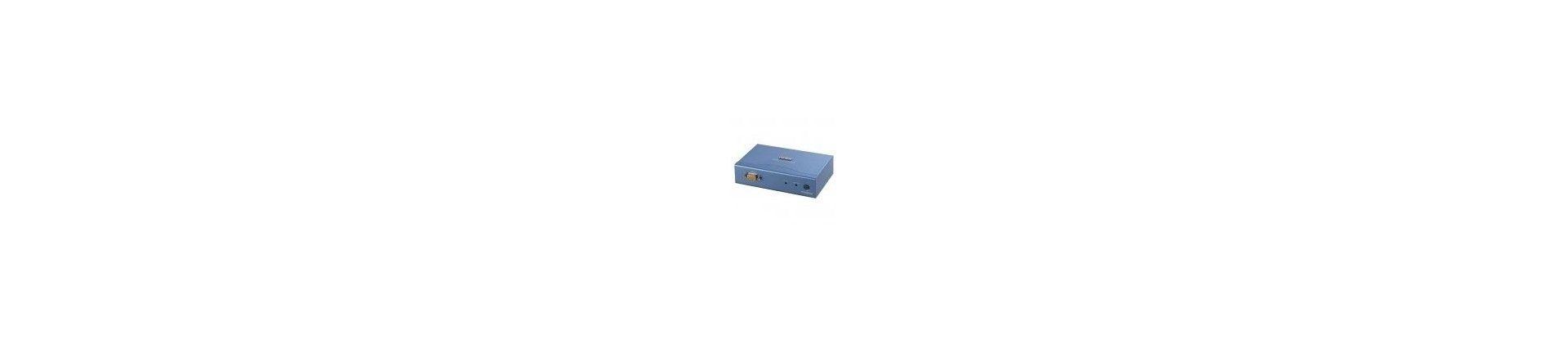 Extender PS/2 VGA