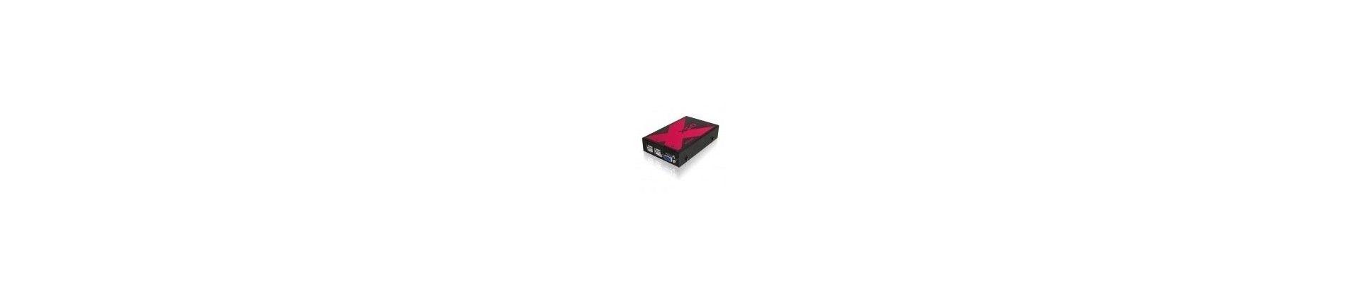 Extender USB VGA