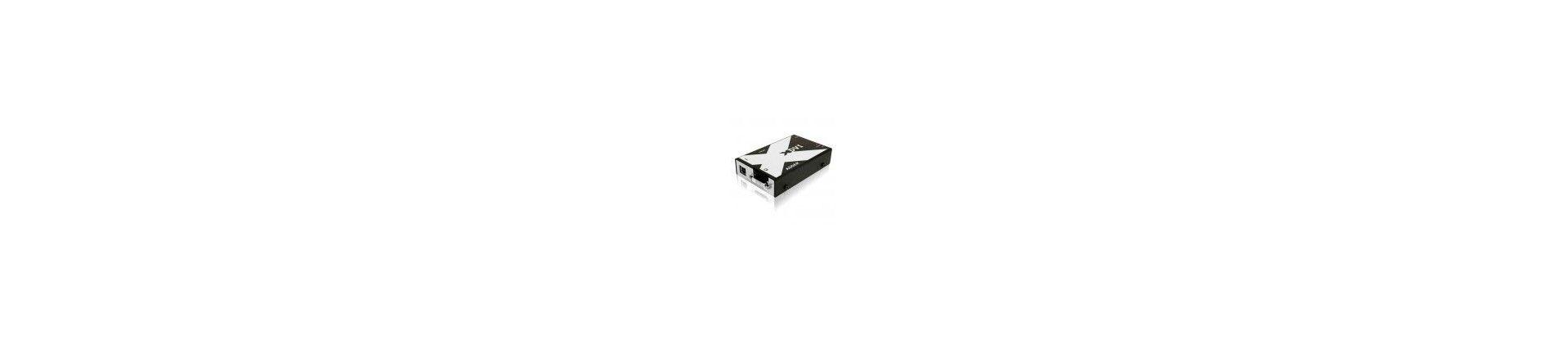 Extender PS/2 USB DVI