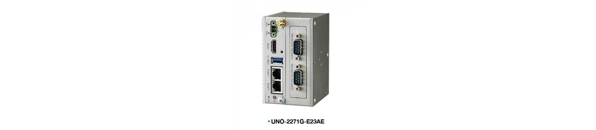 Minis PC pour Edge computing