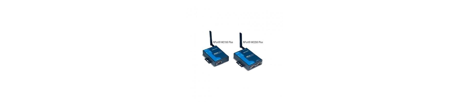 Wireless industriel