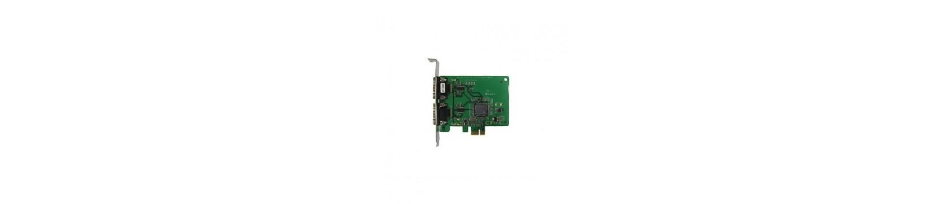 Cartes séries PCI Express
