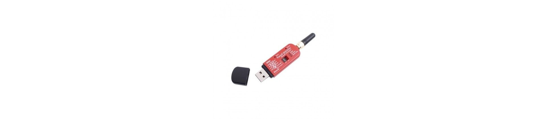 Connectivité USB