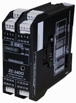 SENECA ZC-24DO