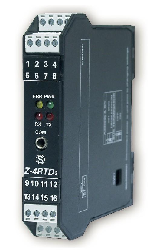Seneca Z-4RTD2