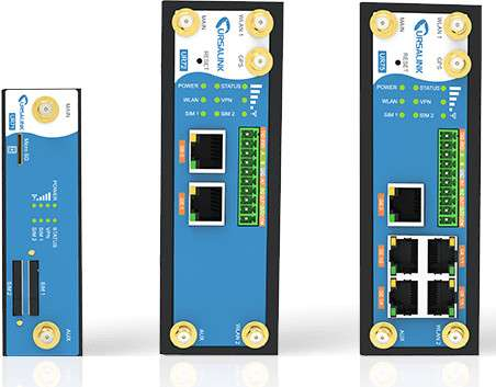 Routeur Ursalink série UR7x