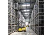 Centre Airicom logistique, services et RMA