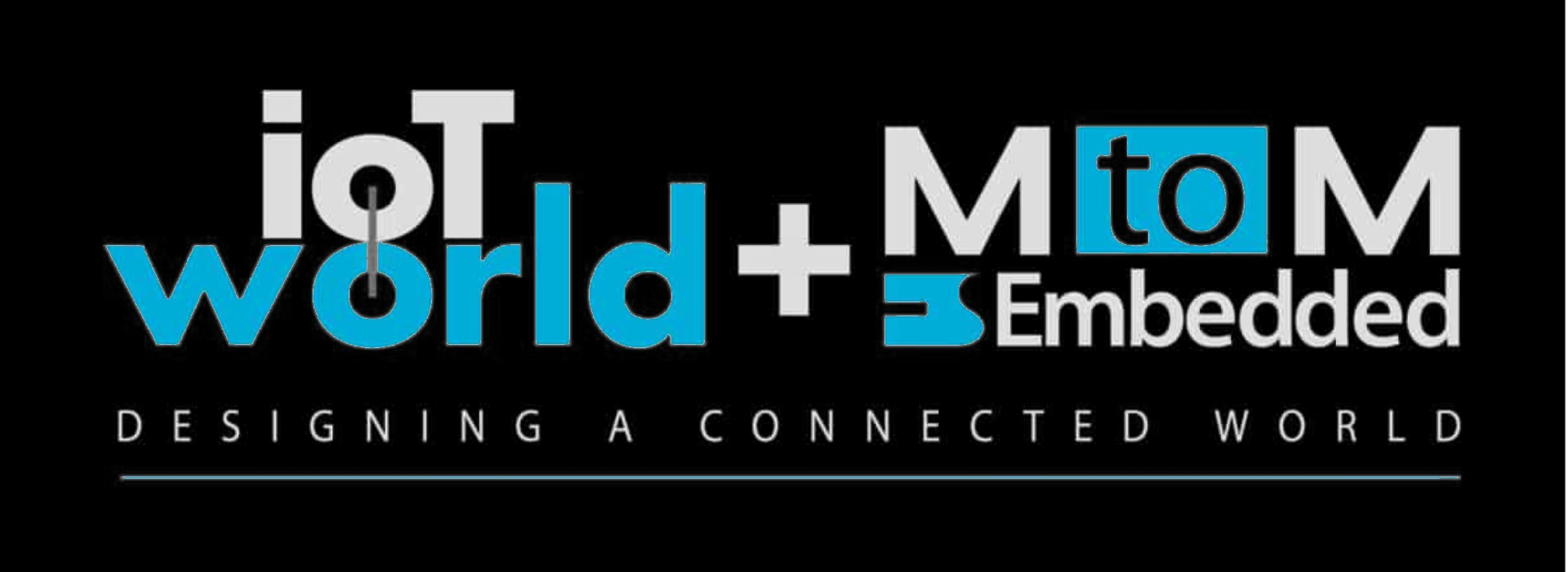 Badge gratuit salon ioT World M2M
