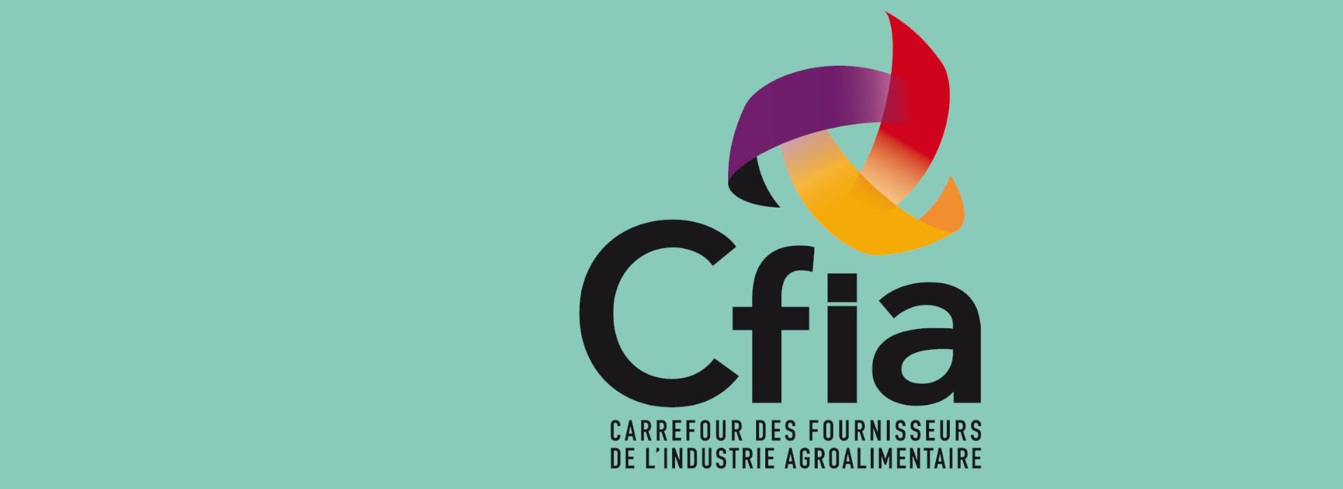 Badge gratuit salon CFIA